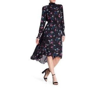 Nanette Lepore Hi-Lo Dress